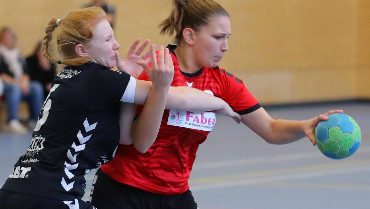 WJA - Alina Penner 2018 vs. Kleenheim