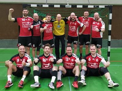 Männer 4 - HSG Zwehren 2020_01