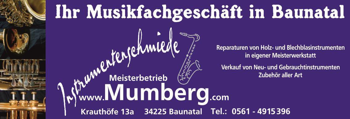 Mumberg